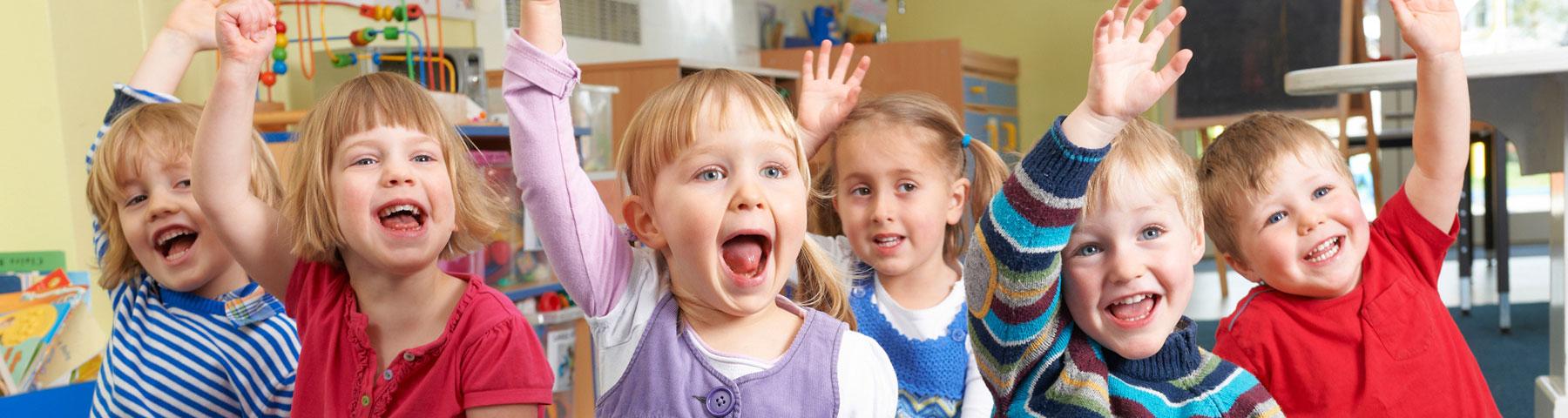 Kindergarten und Kindertagesstätte  Lilienthal